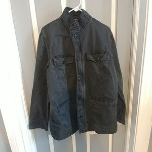 HP Converse Men's Jacket Black